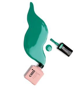 E.MiLac Green Glow #326, 9 ml.