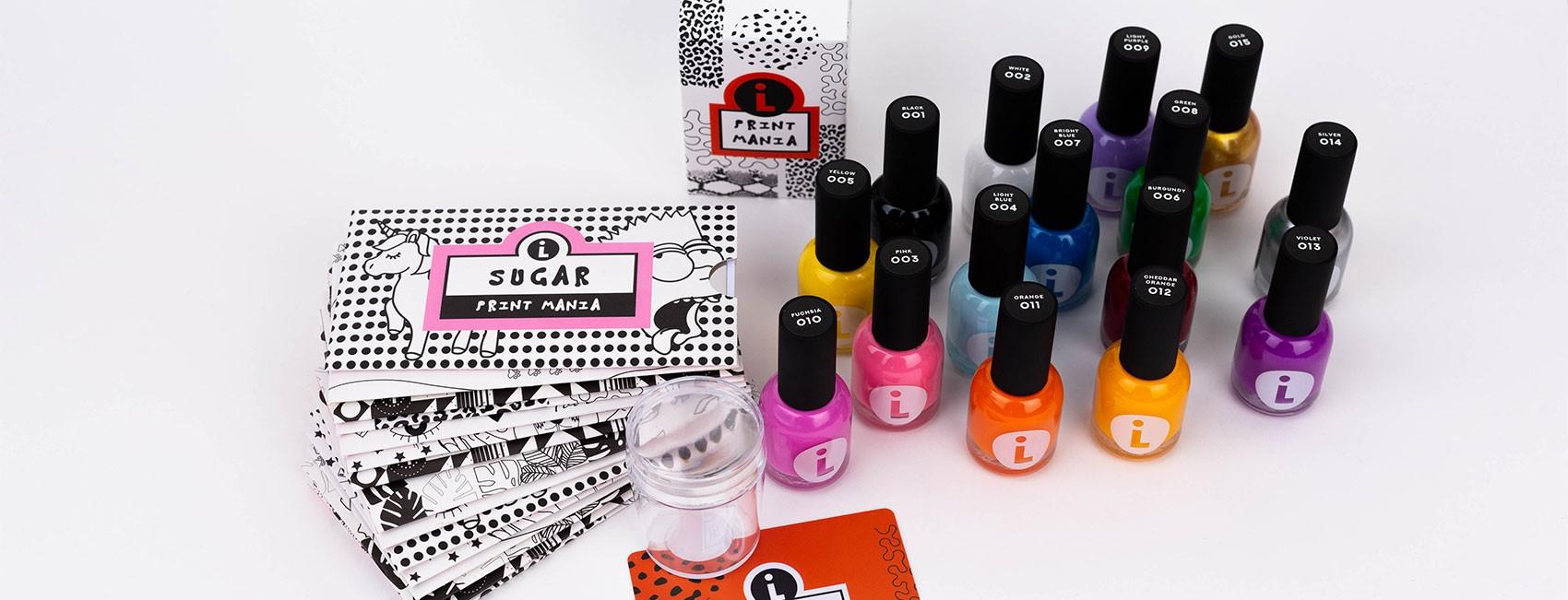 Nuevos productos de Stamping